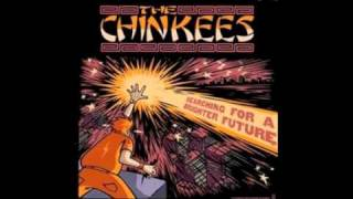 The Chinkees - Beautiful Day, Much Brighter Now