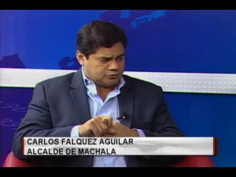 Carlos Falquez Aguilar