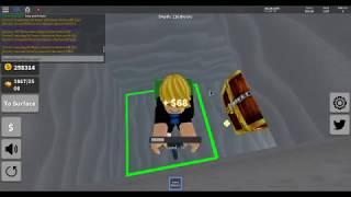Bermain Treasure Hunt Simulator - Roblox Simulator