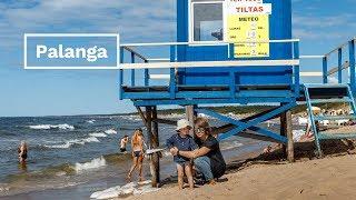 Palanga - Lithuania