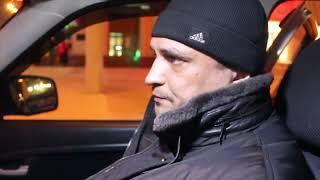 В Кемерово инспекторы ГИБДД задержали нетрезвого водителя
