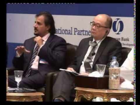 Session II - Investor's perspective on doing business in Egypt