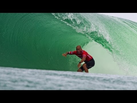 Round One Highlights — Quiksilver Pro Gold Coast