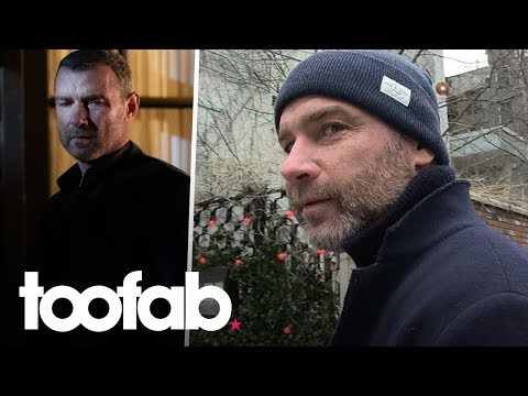 Liev Schreiber Breaks Silence After 'Ray Donovan' Cancellation | Toofab
