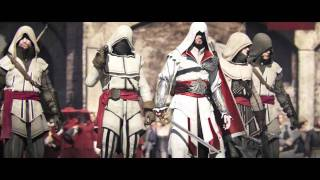 This Is War-30 Seconds To Mars (Cinematic Trailer Music Video)