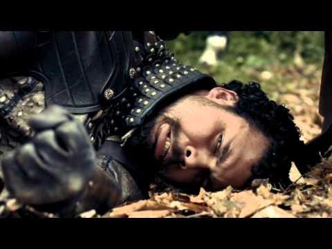 The Musketeers - Bonfire Hearts (OT4)