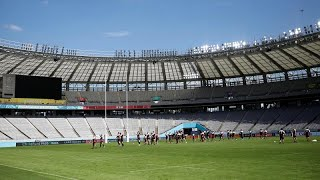 2019 Rugby World Cup: Euronews' guide to when, where and who Video