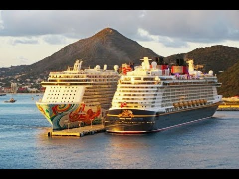 Disney Cruise Line Magic Dueling