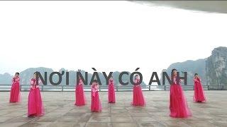 Nơi này có anh - Kid Hanbok dance / Choreography by BunSmile