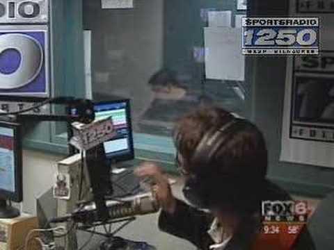 SportsRadio 1250's Tim Allen