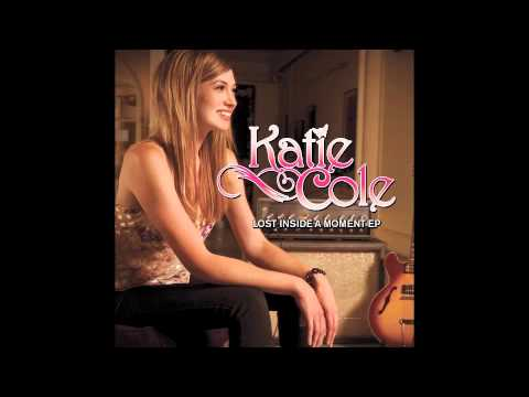 "Download Katie Cole - ""FOUND YOU"" - Lost Inside a Moment EP"