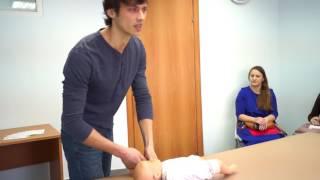 Видео курс массажа для детей ДЦП