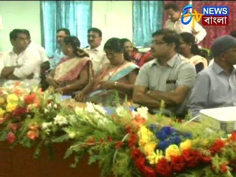 মহারাষ্ট্রের 'মডেল' পশ্চিমবঙ্গ। ETV NEWS BANGLA