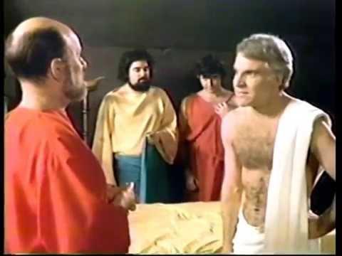Steve Martin-Death Of Socrates