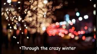 Ruby Friedman Orchestra - Shooting Star (with lyrics)