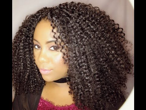 How To Refresh And Maintain Crochet Braids Freetress Braid Water