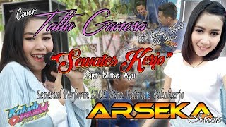 "Download Sewates Kerjo ""TattaGanosa"" - ARSEKA Music - Live Perform SMK Bina Patria 2 Sukoharjo"
