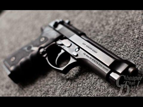 Las 10 mejores pistolas 9MM / TOP 10 9mm HANDGUNS IN THE WORLD