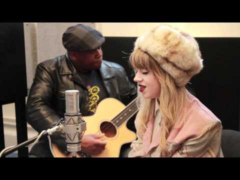 John Legend Ordinary People (Cover by Leah McFall)