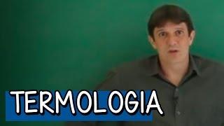 Resumo para o ENEM: Termologia - Física | Descomplica
