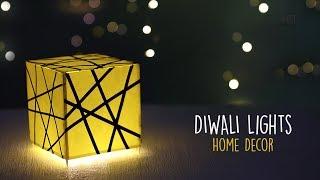 DIY Diwali Home Decor | Diwali Decoration Ideas at Home