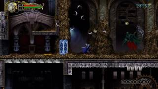 GameSpot Reviews - Castlevania: Harmony of Despair Video Review