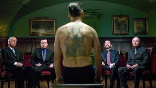 Eastern Promises - The Coronation