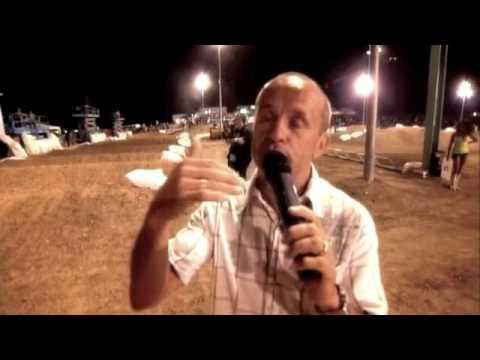 Supercross de l'Yonne 2010 - Film MotorsTV