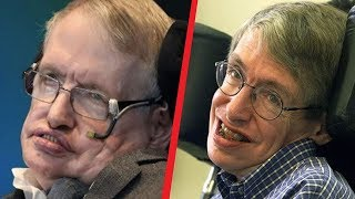 INCREDIBLE Predictions from Stephen Hawking