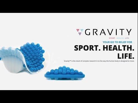 Gravity - Sport, Health, Life