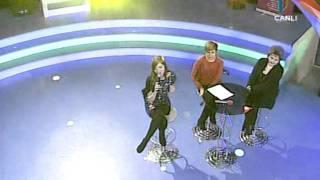 Sabina Babayeva  Eurovision 2012