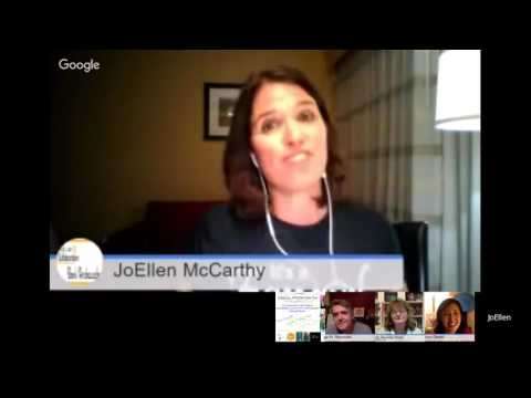 #TheEdCollab Chat with Peter Reynolds, Kathryn Otoshi, and Lynda Mullaly Hunt