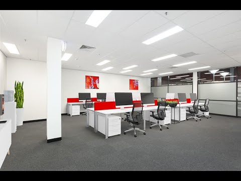 Lane Cove - 501 Sqm -  Spacious & Affordable Office  ...