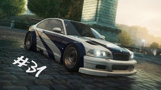 Need For Speed: Most Wanted - Walkthrough Part 31 [Blacklist #4 - JV 3/4] (PC)