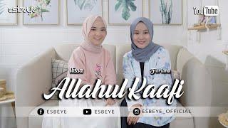 Download lagu ALLAHUL KAAFI | FITRIANA feat NISSA SABYAN