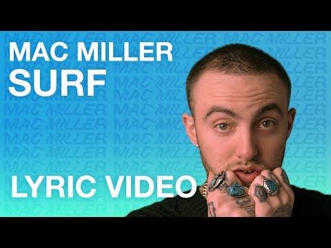 Mac Miller - Surf
