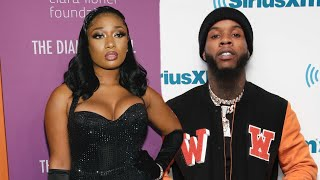 Megan Thee Stallion Says She Had Surgery for GUNSHOT WOUNDS