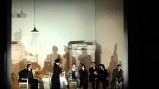 Gianni Schicchi 1 Atto Teatro Lirico Balzani Scano Colasanti