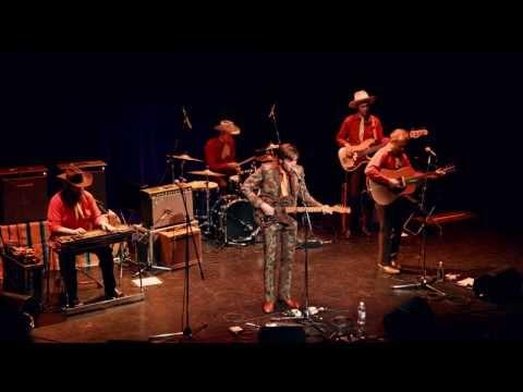 DANIEL ROMANO & THE TRILLIUMS -