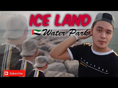 ICE LAND WATER PARK IN RAS ALKHAIMA(BAKIT NAGSARA NA?)