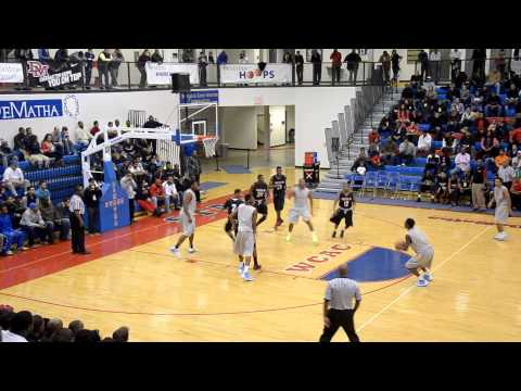 Montaque Gill Caesar Sophmore Year Highlights Next Canadian After Andrew Wiggins At Huntington Prep