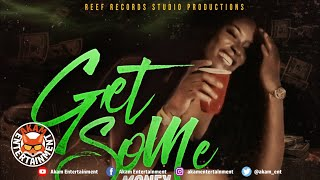I-Reef - Get Some Youth - March 2020