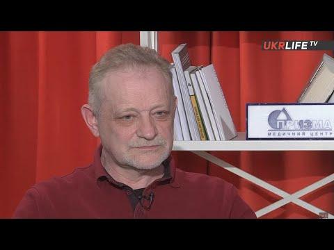 Золотарёв: Почему Украину