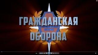 ГРАЖДАНСКАЯ ОБОРОНА РОССИИ: основные способы защиты населения.