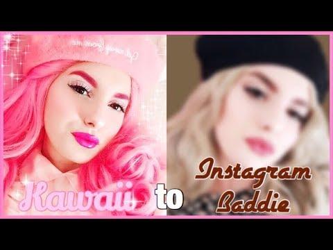 Episode 10 - Instagram Baddie Transformation ♡