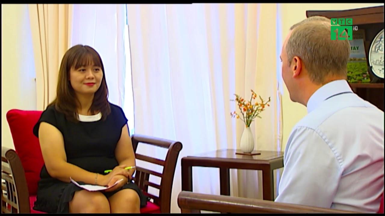Có bao nhiêu học sinh, sinh viên Việt Nam du học ở Anh? | VTC14