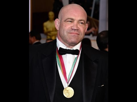 Team Foxcatcher's Olympic Gold Medalist Mark Schultz gets the take-down with Str8hustlin.com
