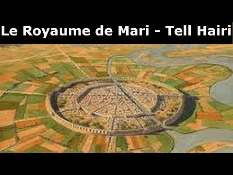 Documentaire : Le Royaume de Mari-Tell Hairi