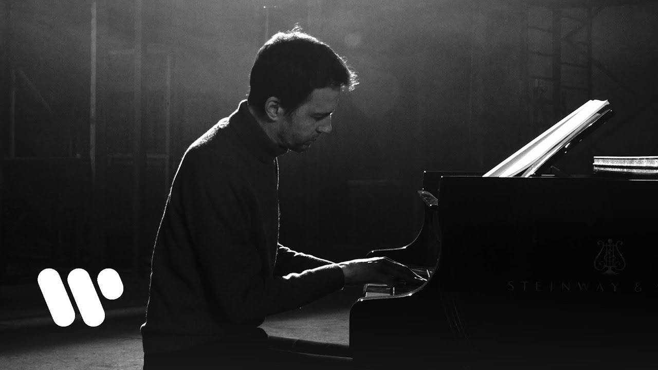 Alexandre Tharaud – Schubert: Impromptu No. 3 in G♭ major (Andante)