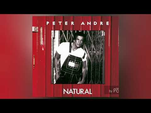 "Peter Andre - Natural (""James Khari Mix"")"